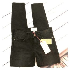 Current/Elliott the Ankle Skinny Townhouse Jeans